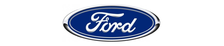 Suspension FORD