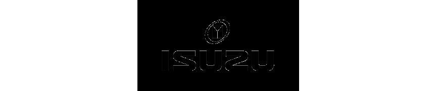Suspension Isuzu