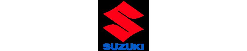 Protections et blindages DJEBELXtreme pour Suzuki.
