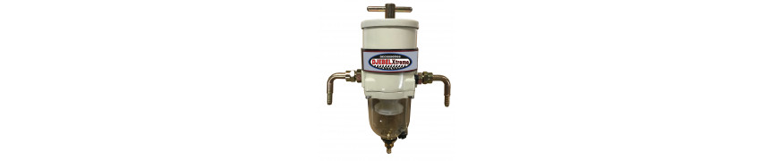 Filtration carburant DJEBELXtreme