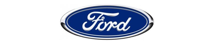 Jantes acier Ford