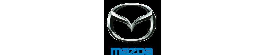 Jantes acier Mazda
