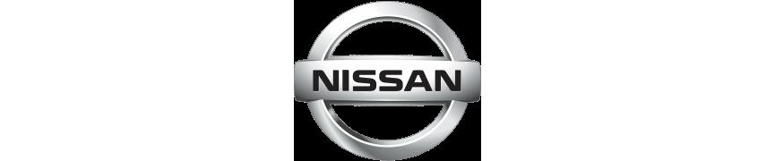 Jantes acier Nissan