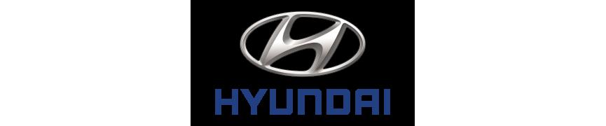 Elargisseurs de voie Hyundai