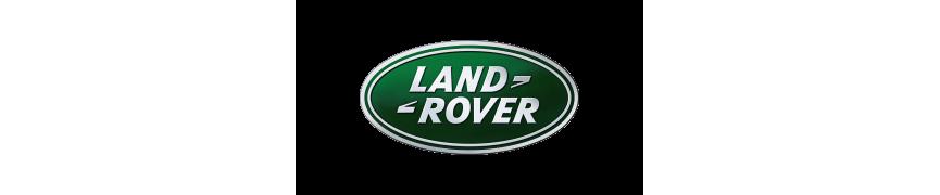 Elargisseurs de voie Land rover
