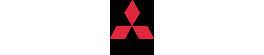 Elargisseurs de voie Mitsubishi