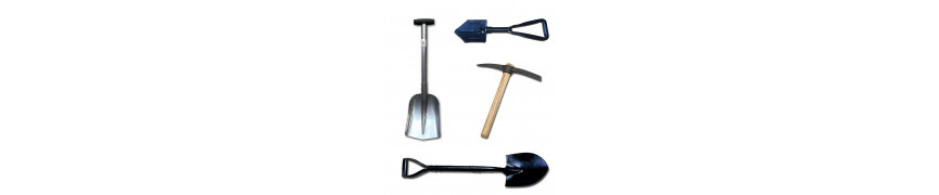 Outils divers DJEBELXtreme