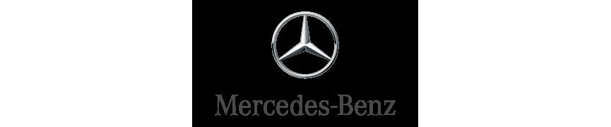 Snorkels Mercedes