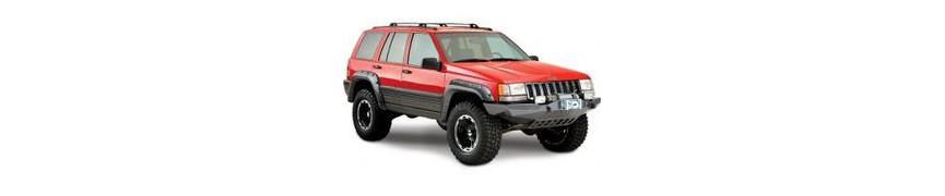 Suspension Jeep Grand cherokee ZJ ZG