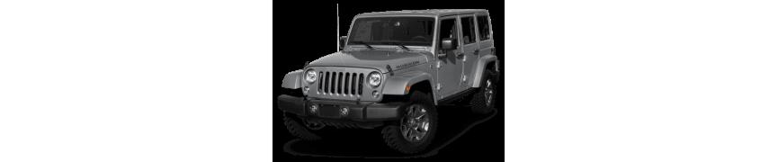 Suspension Jeep JK