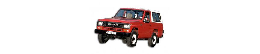 Suspension Nissan Patrol KR 260