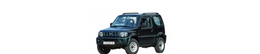 Suspension Suzuki Jimny