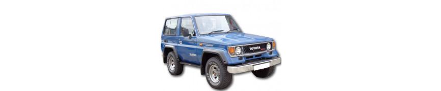 Suspension DJEBELXtreme Toyota Lj 70/73