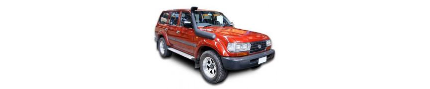 Suspension Toyota HDJ80 HZJ105