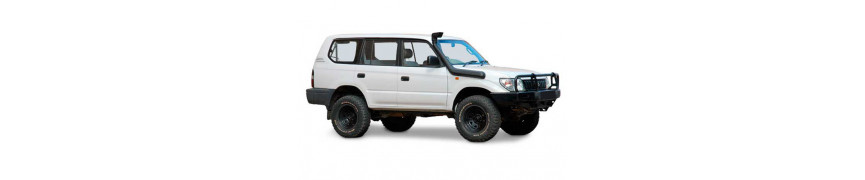 Suspension Toyota KZJ/KDJ 90/95