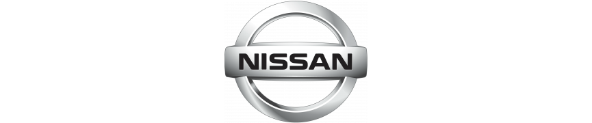 Platines de treuil Nissan