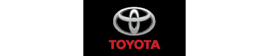 Platines de treuil Toyota
