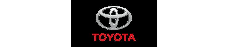Blocages de pont Toyota