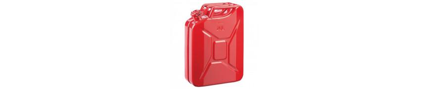 Réservoirs, contenants carburant DJEBELXtreme