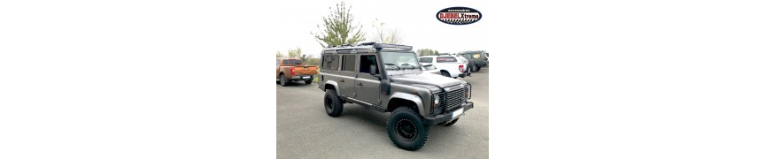 PROTECTIONS DEFENDER