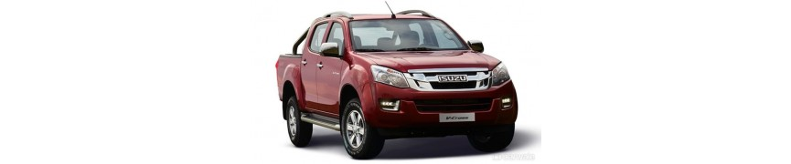 PROTECTION ISUZU D-MAX 2012 ON