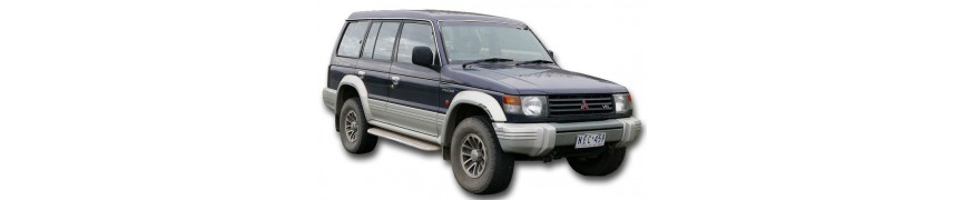 PROTECTION PAJERO SHOGUN 1991-2000