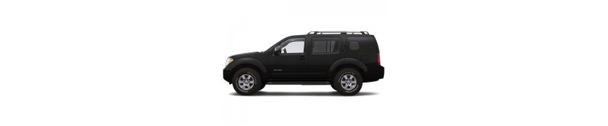 PROTECTIONS NISSAN PATHFINDER