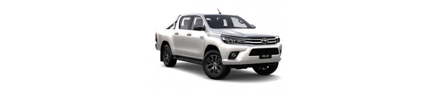 PROTECTIONS HILUX REVO 2015 ON