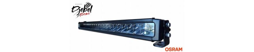 Barres à LED OSRAM