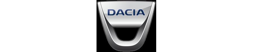 Suspension Dacia
