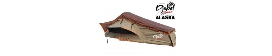 Tentes DJEBELXtreme ALASKA
