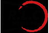 RLC Diffusion